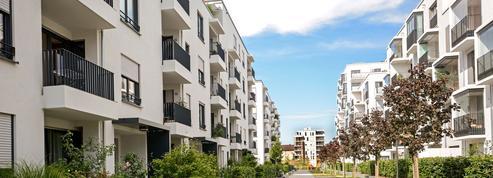 La France a moins construit de logements sociaux en 2018