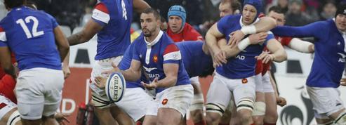 Audiences : France 2 en tête grâce au rugby