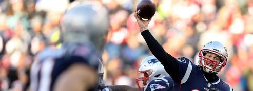 Le Super Bowl diffusé en direct sur TF1 à 23h55