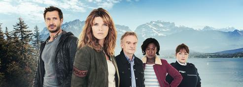 Audiences : retour réussit pour la saison 4 de Cassandre sur France 3