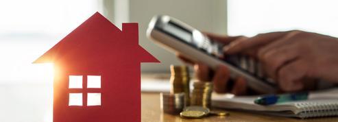 Crédits immobiliers: infime remontée des taux en début d'année