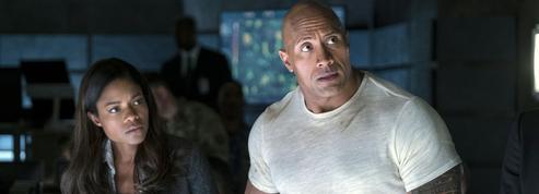 Le film à voir ce soir : Rampage-Hors de contrôle