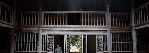 Au Vietnam, la croisade d'une minorité pour récupérer son palais familial