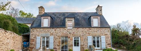 La France entière frappée par un recul des ventes de maisons