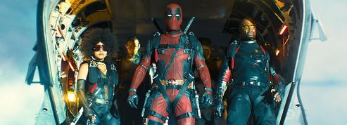 Le film à voir ce soir : Deadpool 2
