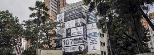 La maison de Pablo Escobar en Colombie va être dynamitée