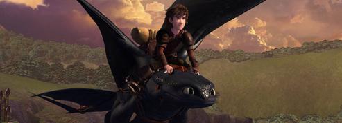 Dragons : la saison 5 arrive sur Gulli
