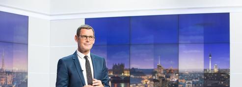 Francis Letellier: «Soir 3 sera encore sur France 3 dans 10 ans»
