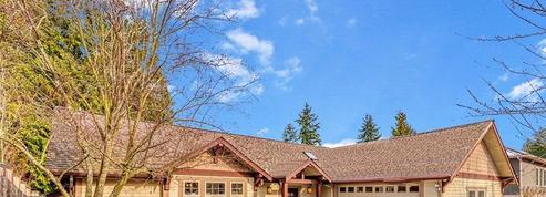 La maison et le garage où Jeff Bezos a inventé Amazon sont à vendre