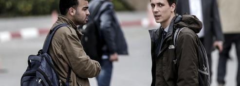 Pour son échange Erasmus, un étudiant italien choisit l'université islamique de Gaza