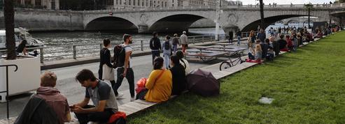 Les 100 choses à faire à Paris ce printemps