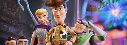Toy Story 4 :découvrez la bande-annonce du nouveau volet qui sort le 26 juin