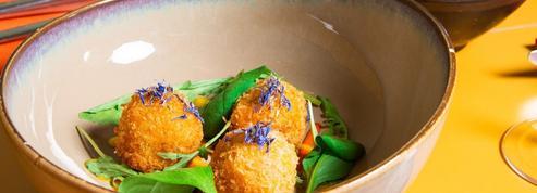 Boca, tapas world food de la Nouvelle Athènes