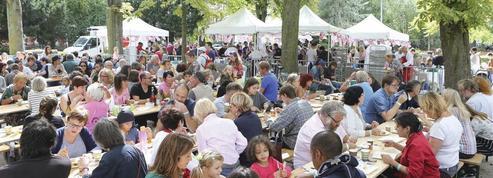Un village international pour fêter la gastronomie à Paris