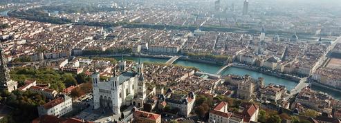 Découvrez les meilleurs lycées de Lyon