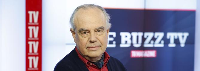 Frédéric Mitterrand: «La télé n'entretient plus de relation avec moi, cela pèse sur mon moral!»