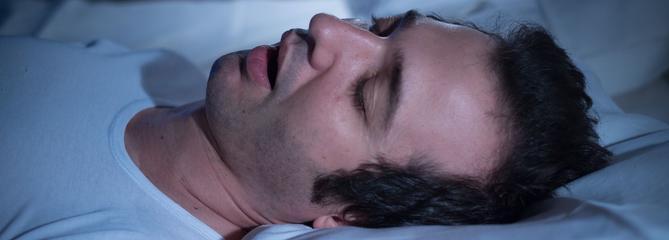 Apnées du sommeil : mieux les identifier pour mieux les traiter