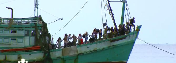 TF1 dévoile les premières minutes de Koh-Lanta Cambodge