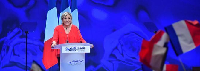 À Nice, C8 montre l'autre visage du FN