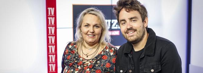 Valérie Damidot et Paul Morlet: «Si on fait moins d'un million de téléspectateurs, ce sera au revoir!»