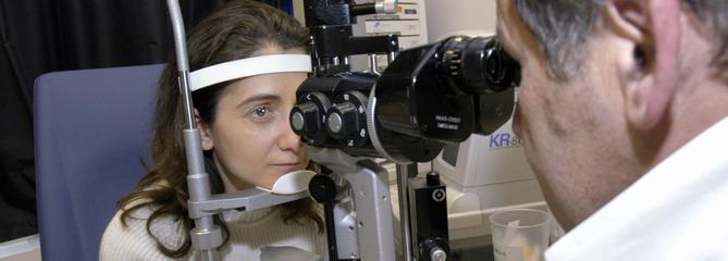 Comment retrouver la vue grâce à une dent