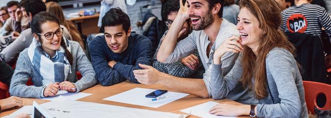 Écoles de commerce : découvrez le classement 2018 du Figaro