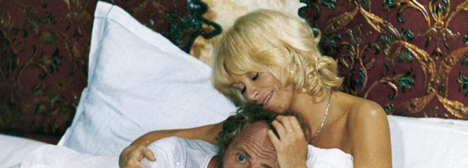 Le film à voir ce soir : Le Retour du grand blond