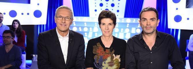 ONPC: les invités de Laurent Ruquier ce samedi 17 mars 2018