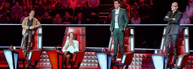 The Voice : ce que réserve l'audition finale