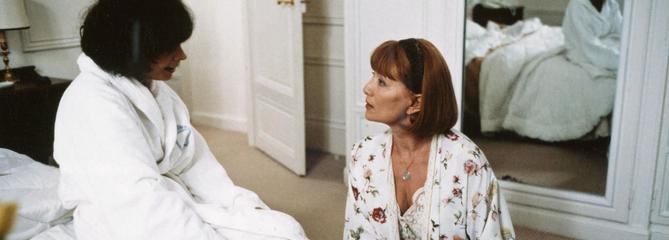 Le film à voir ce soir: Betty