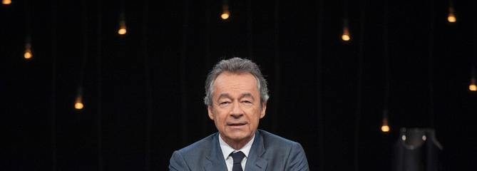 Le Journal du Festival : Michel Denisot reprend ses quartiers à Cannes