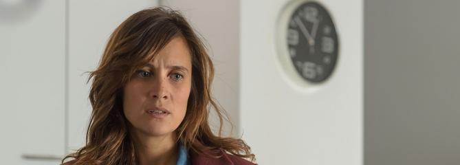 Ils ont échangé mon enfant:Julie de Bona en duo avec Agustin Galiana sur TF1