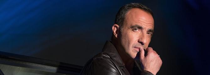 Nikos Aliagas: «Je me méfie de la notoriété»