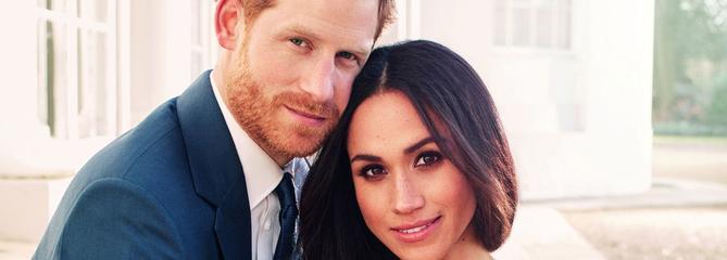 NRJ 12: Harry et Meghan, la face cachée d'un mariage royal