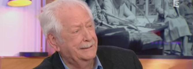 Les moments cultes de Pierre Bellemare à la télévision et la radio