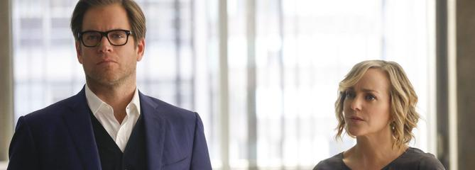 Michael Weatherly: «Bull est plus mûr, plus complexe que DiNozzo»
