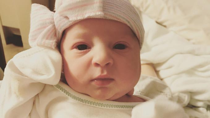 Un bébé conçu en 1992 est né en 2017 XVM5248f358-e644-11e7-bf17-4de11cee9913