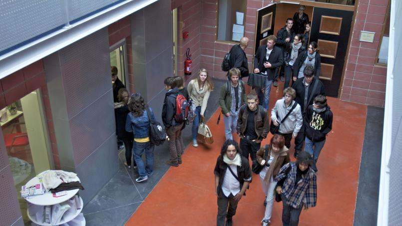 ecole cinéma belgique