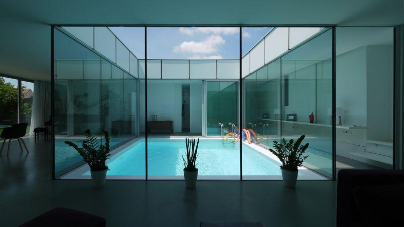 Ces quatre maisons d architecte sont les plus belles de france - Les belles maisons de france ...