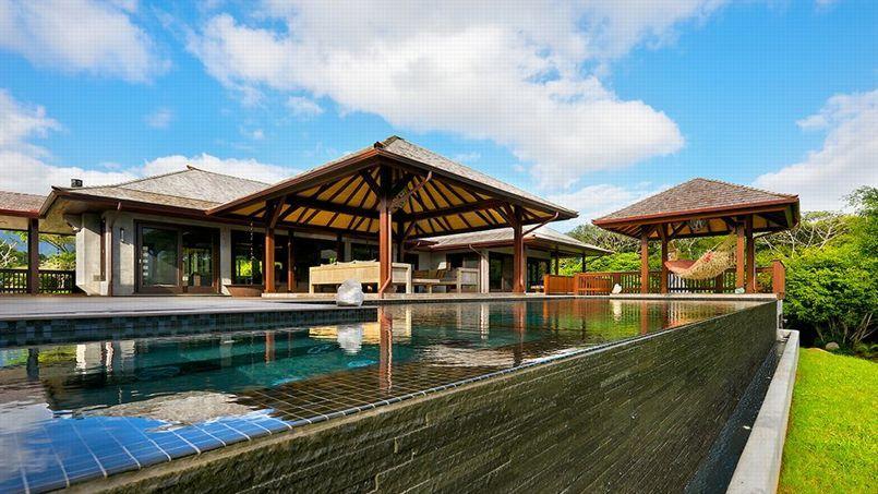 Voici la maison de vos r ves dans les les hawa ennes - La maison de vos reves ...