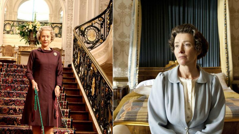 Avant Claire Foy, Helen Mirren et Emma Thompson ont incarné la reine Elizabeth II