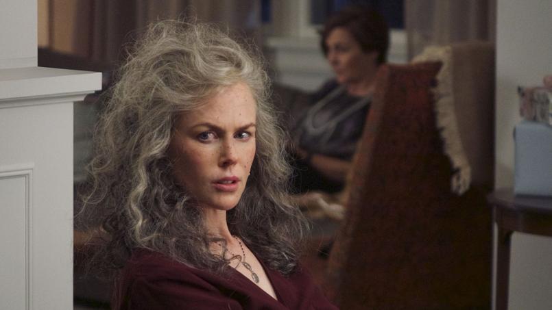 Nouveau look pour Nicole Kidman dans  Top Of The Lake: China Girl.