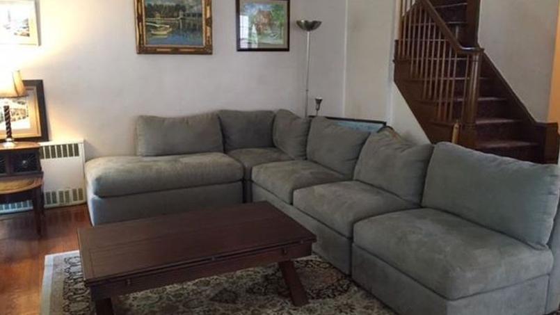 L acheteur de la maison natale de trump s offre une part for Acheteur de maison
