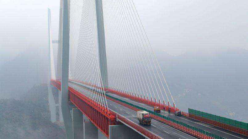 CHINA-TRANSPORT-ENGINEERING-BRIDGE