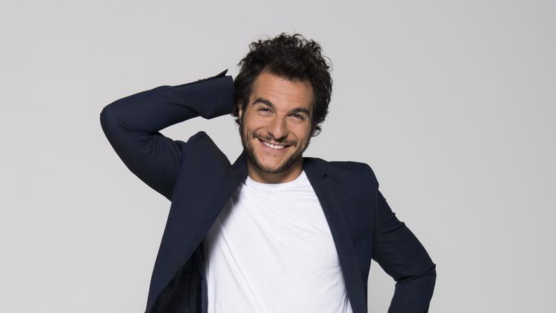 Amir: «Les concours de chant sont une plate-forme légitime pour poursuivre une carrière»