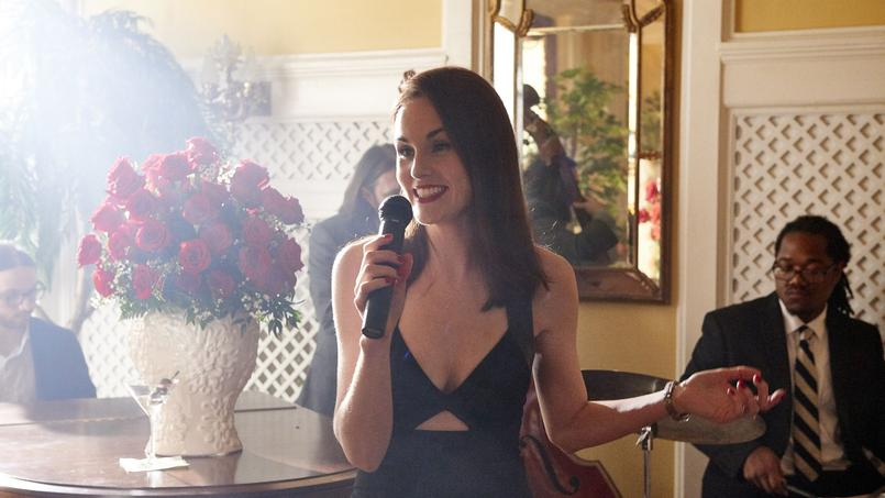 Michelle Dockery dans «Good behavior».