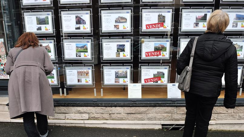 Pour un deux-pièces de 40 m², un locataire n'est pas censé payer plus de 600 euros de frais d'agence contre 1000 euros auparavant.