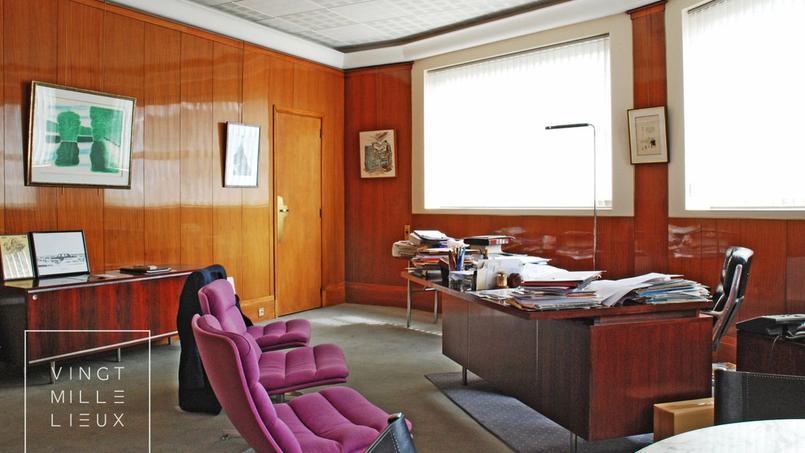 louer son logement pour un tournage ce n est pas si compliqu. Black Bedroom Furniture Sets. Home Design Ideas