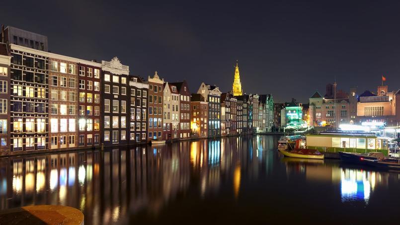 Airbnb un propri taire hors la loi cope d une amende record - Achat immobilier amsterdam ...