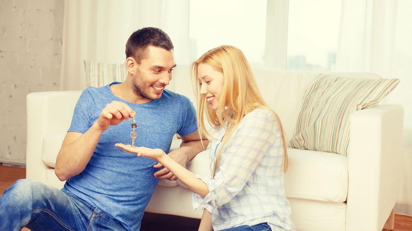 Achat immobilier mariage pacs les notaires r pondent vos questions sur - Pacs pour achat immobilier ...
